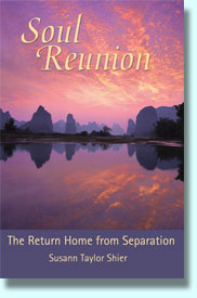 Soul Reunion Front Cover