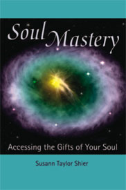 Soul Mastery Cover