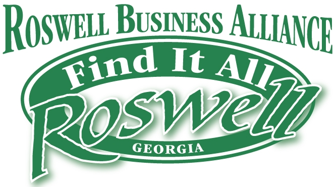 Roswell Business Alliance Logo