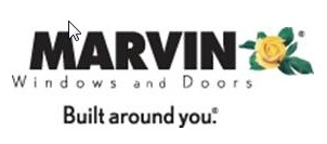 LOGO MARVIN WINDOWS