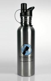 Wishing Well Bottle