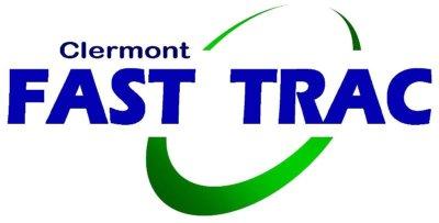 FAST TRAC logo