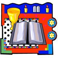 Torah & Kiddush Cup
