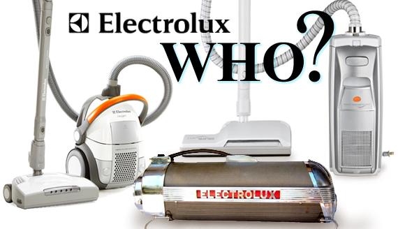 Electrolux Who