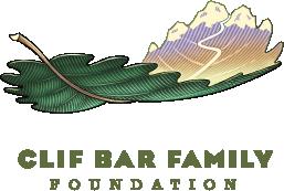 Clif Bar Familiy Foundation Logo