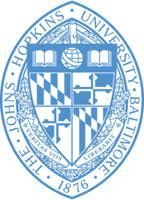August 2012 NL - John Hopkins University logo