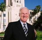 Supervisor Ron Roberts
