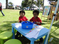First 5 San Diego Celebrates 13th Annual Day of the Child