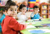 Preschool Readiness