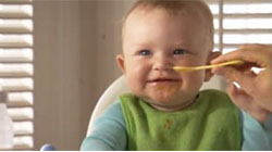 Healthy Eating Habits for Baby