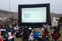 Summer Movies in the Park Wraps Up