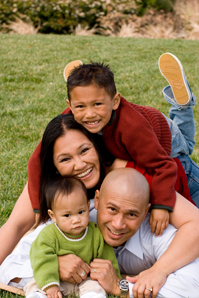 Transition Begins for Families in Healthy Families Program (HFP) to Medi-Cal