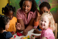 The Importance of Choosing a High-Quality Preschool