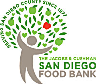First 5 San Diego Partners with the San Diego Food Bank