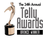 First 5 San Diego Wins 2013 Telly Award for Early Childhood Health and Education Campaign