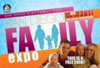San Diego Family Expo