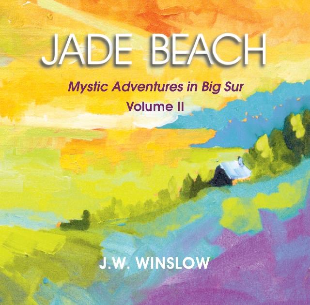 JADE BEACH VOLUME II