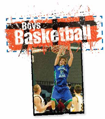CJ Boys Basketball Summer Camp