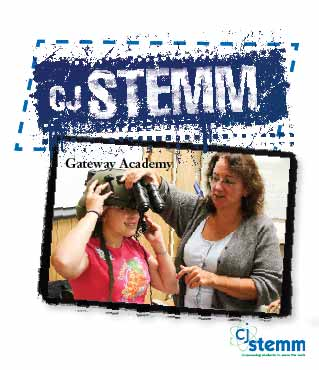CJ STEMM Gateway Academy Summer Camp