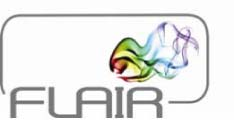 Flair Coaching Website