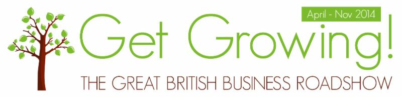 get growing the great british business roadshow