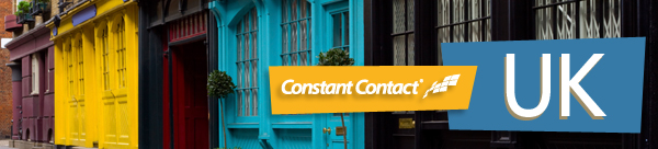 Constant Contact UK logo