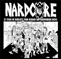 Nardcore Cover