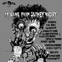 Slimey Valley