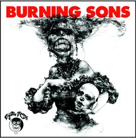 Burning Sons
