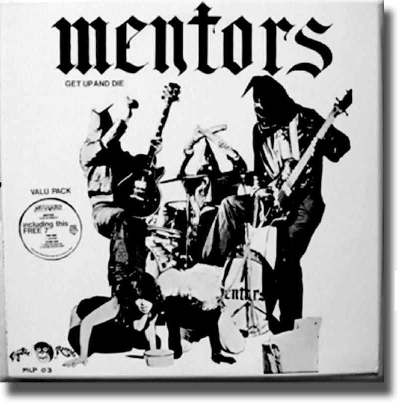 Mentors Cover