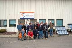 Solar Training Workshops