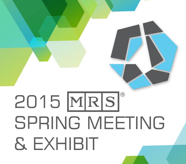 MRS Spring 2015