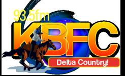 KBFC Logo