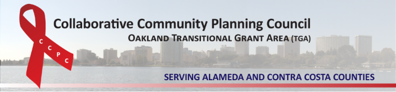 Collaborative Community Planning Council website