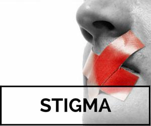 HIV/AIDS stigma