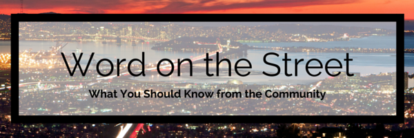 Word on the Street, July 2016, from the UCSF Center for AIDS Prevention Studies and Prevention Research Center