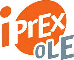 Logo of iPrex OLE (open label extension)