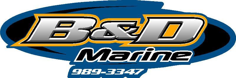 B & D Marine