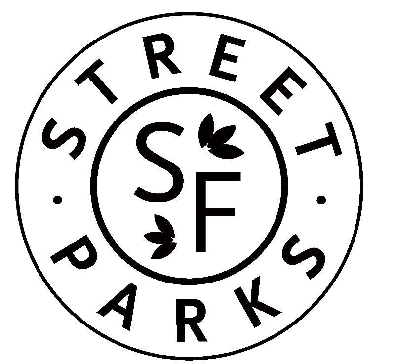 Street Parks Logo