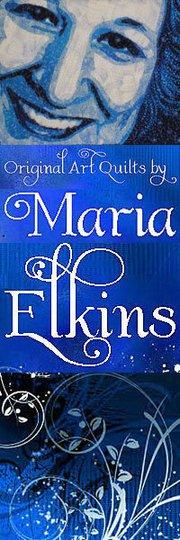 Maria Elkins