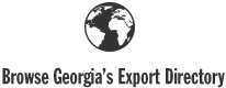 Browse Georgia's Export Directory
