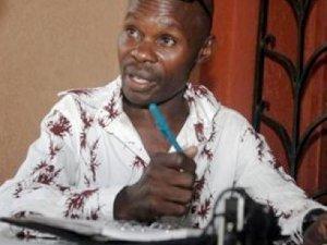 David Kato (Uganda)