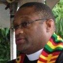Rev. Dr. Robert Griffin