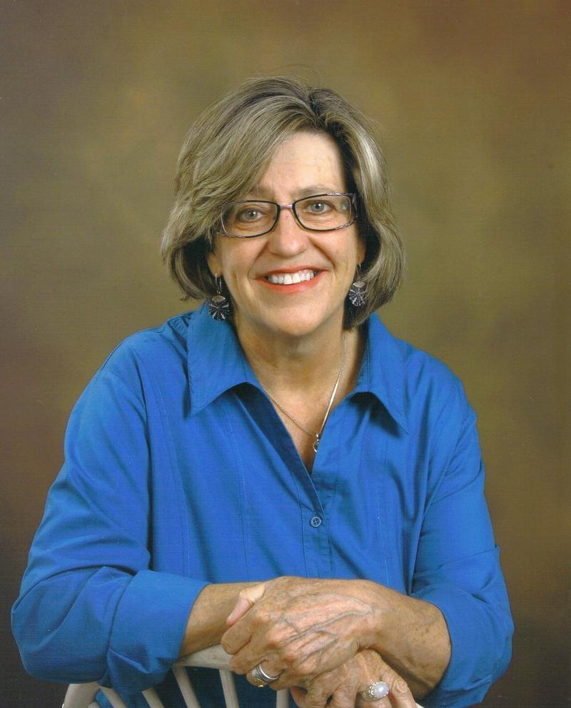 Rev. Elder Diane Fisher