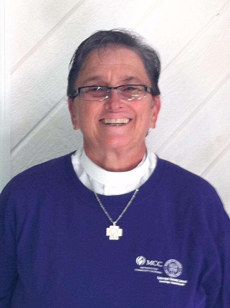 Nancy Wilson Spirit Day (Oct 2011)