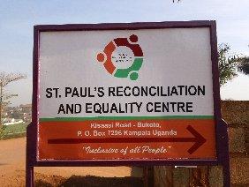 St. Paul's (Uganda)