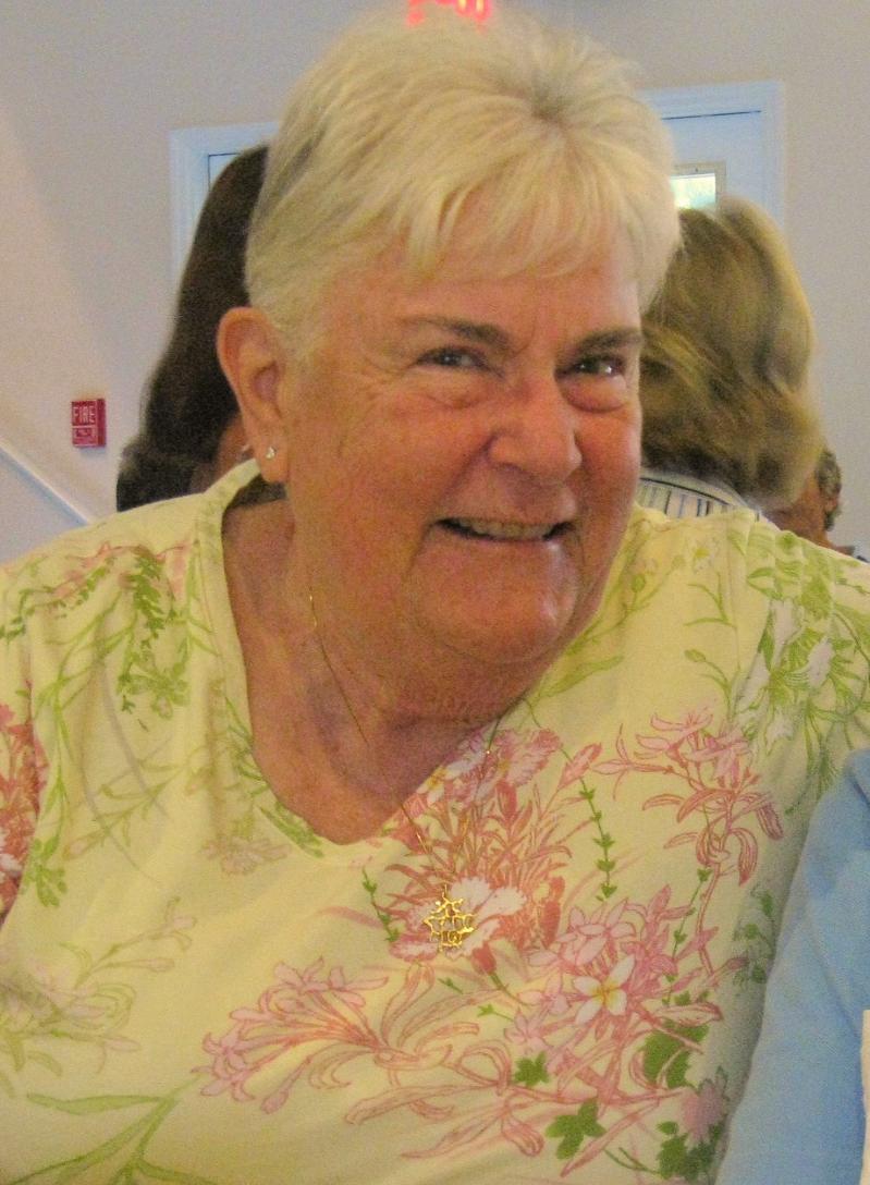Connie Meadows 2011