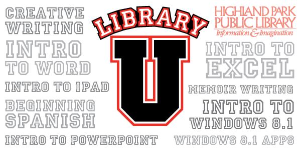 Library U