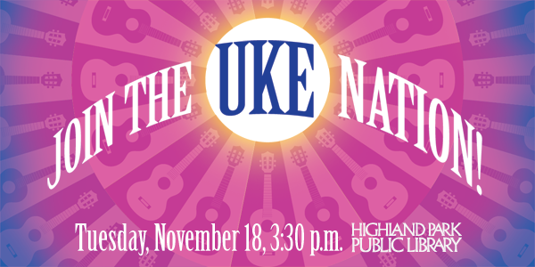 Join the Uke Nation!