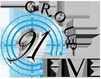 Group 91 Five Logo